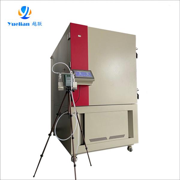 YL-VOC1000 甲醛VOC释放量测试箱