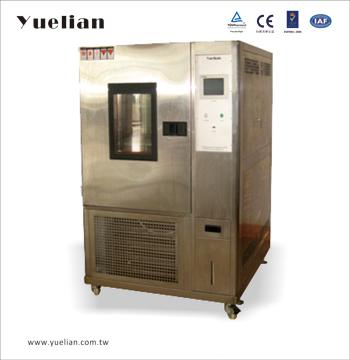 TE系列经济型可程式恒温恒湿试验机