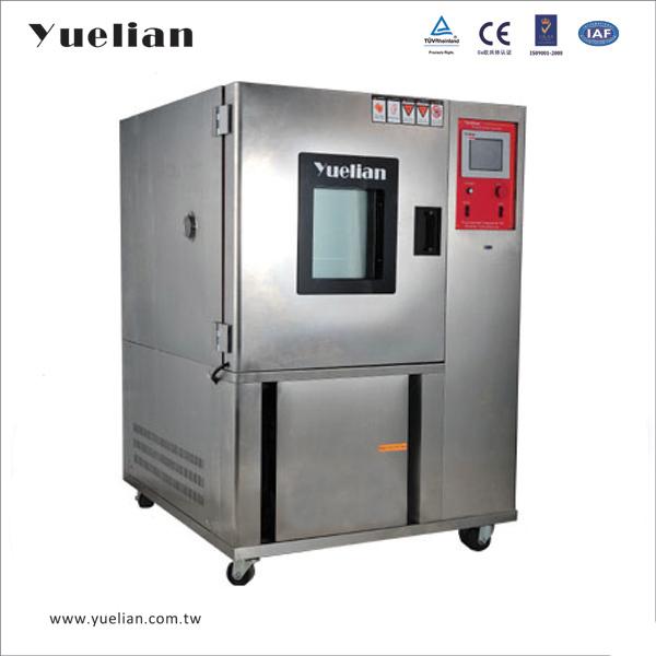HL系列定点式恒温恒湿试验机