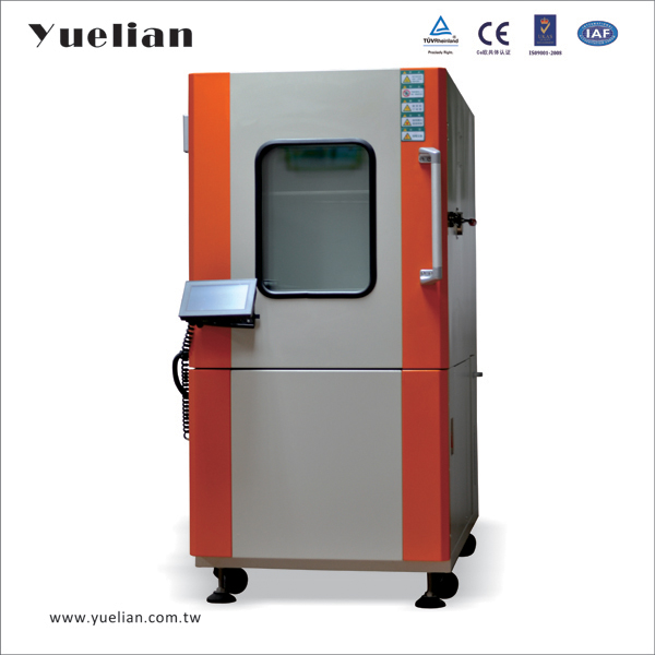 TS-150-40M 可程式恒温恒湿试验箱