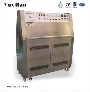 UV-40LR 紫外光耐气候试验箱