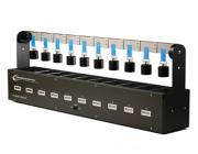 S-RT-10 室温十组持粘性能测试仪