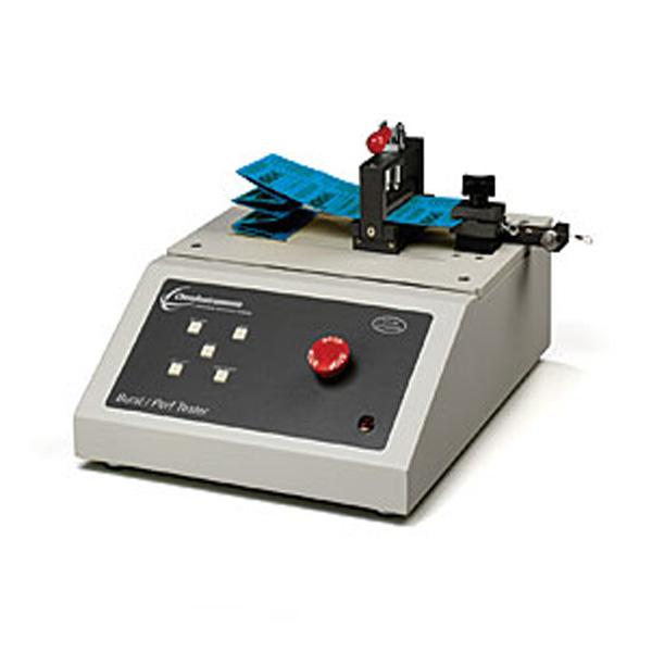 BP-1000 打洞击穿强度测试仪