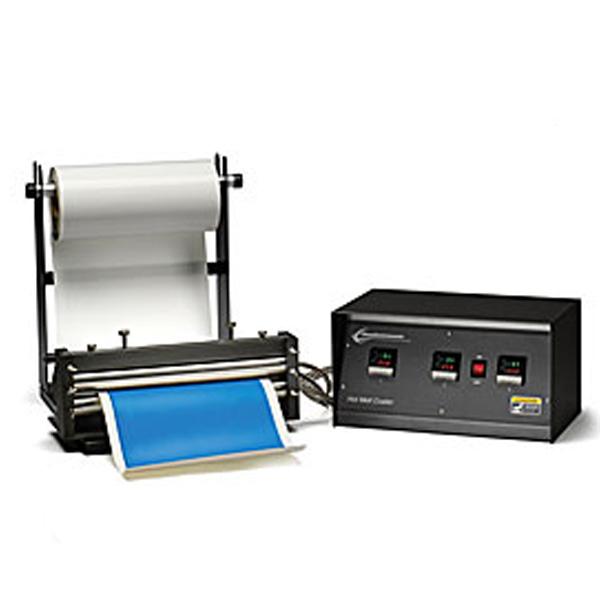 HLC-101 热融胶涂布机