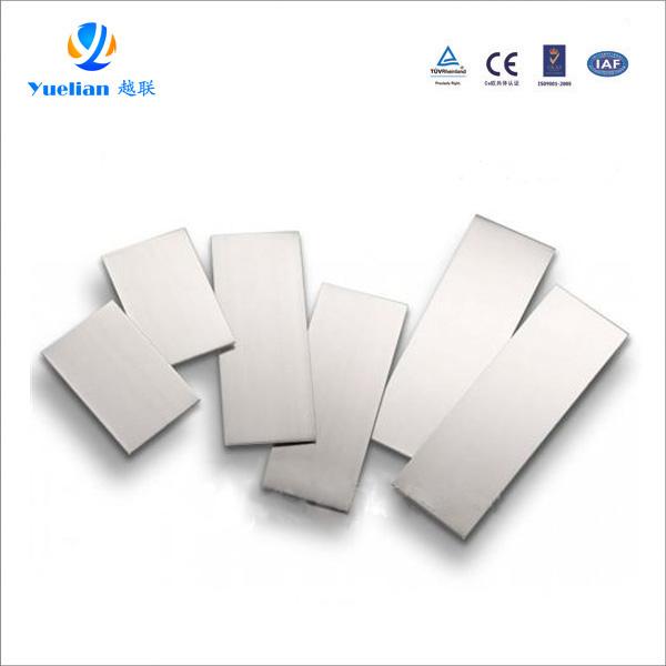 美国Cheminstruments标准钢片