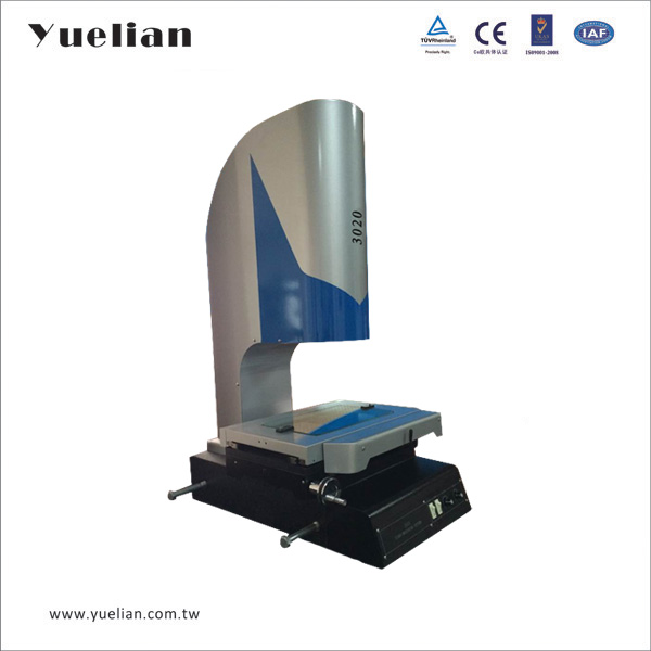 YL-E3020 手动影像测量仪