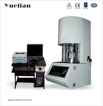 YL-3000A无转子硫化仪