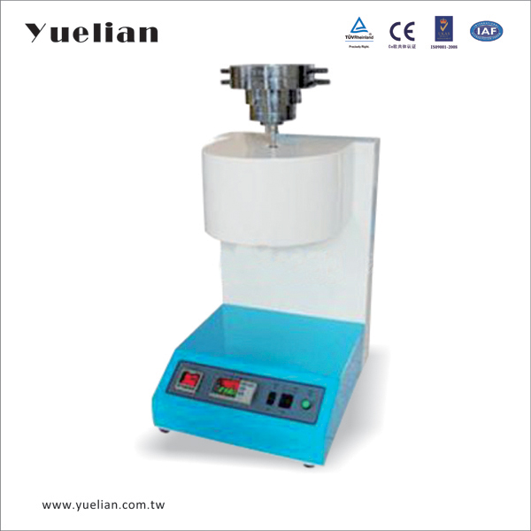 YL-400A 熔融指数测定仪