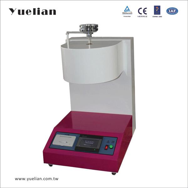 YL-400W 熔体流动速率测定仪