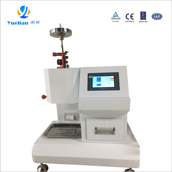 YLM-400B 熔喷布熔融指数测定仪