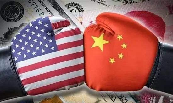 中方反击贸易战!对美科学仪器及部件加征关税