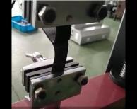 粘扣带剪切强度和剥离强度测试方法