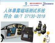 GB/T 37130-2018 车辆电磁场相对人体暴露的测量方法
