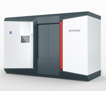 ZEISS METROTOM 工业CT断层扫描测量仪
