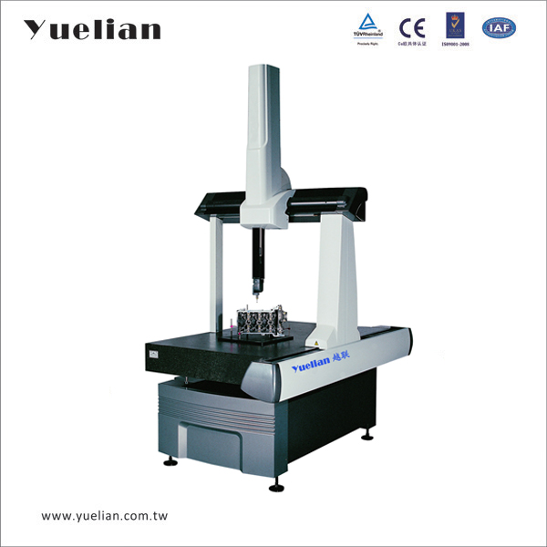 YCA-8106 全自动三坐标测量仪