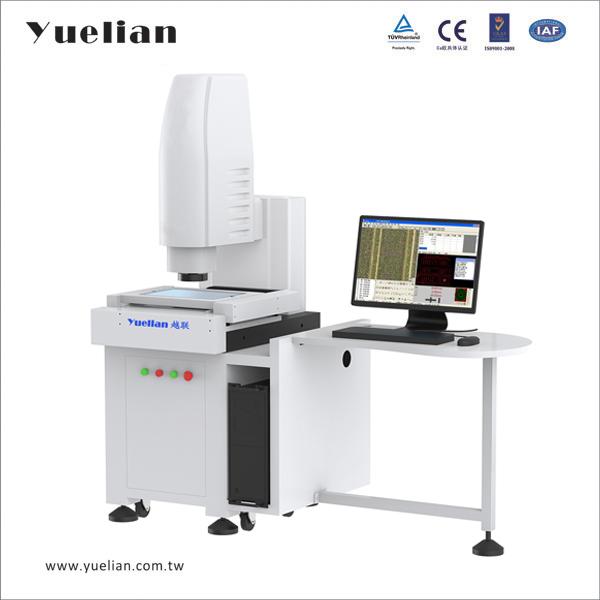 YVA-3020 全自动影像仪