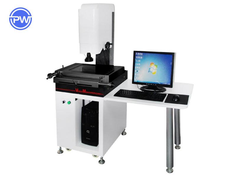 PW-ES200 手动卓越型二次元影像测量仪
