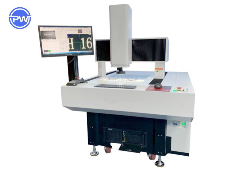 PW-AM500 四轴全自动影像测量仪