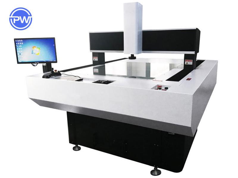 PW-AM2000 四轴全自动影像测量仪