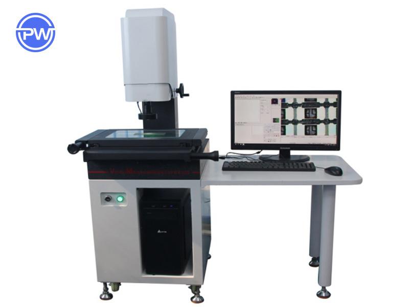 PW-ES500 手动卓越型二次元影像测量仪