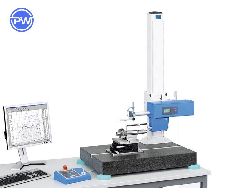 HOMMEL T8000RC 粗糙轮廓度仪
