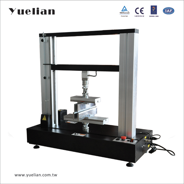 YL-1209 Three-point bending test