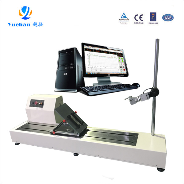 YL-H03A Speed peel Testing Machine