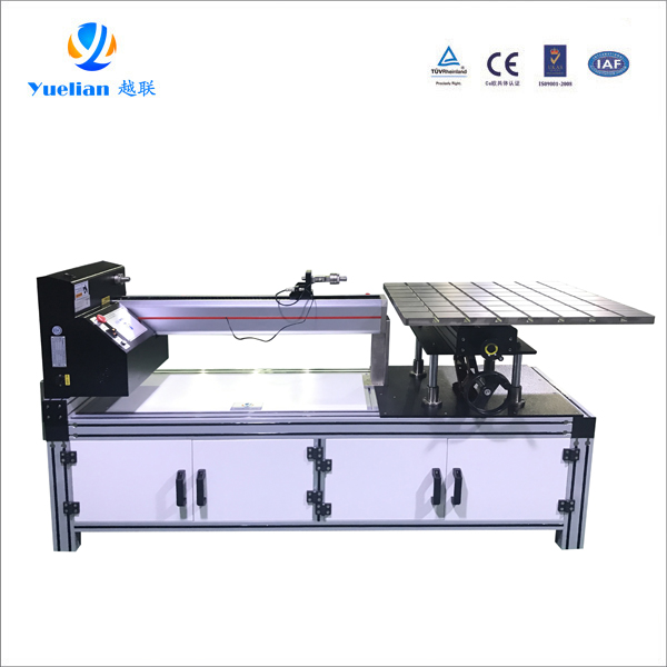 YL-HV1000 Push Pull Testing Machine