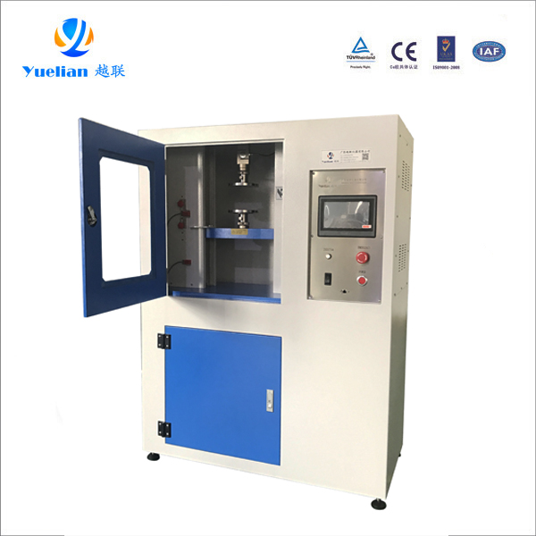 YL-C10K Compression Testing Machine
