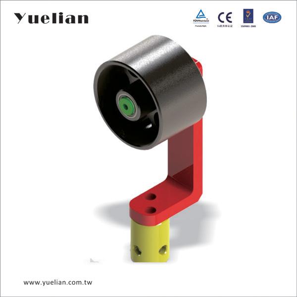 YG-T010A 胶带夹具