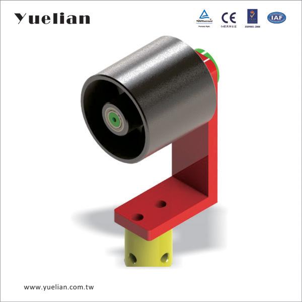 YG-T010 解卷力夹具
