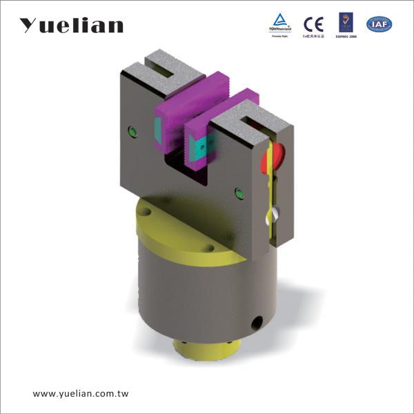 YG-P001A 气动平面夹具