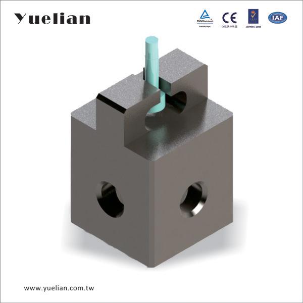 YG-T013A 拉螺丝夹具(简单型)