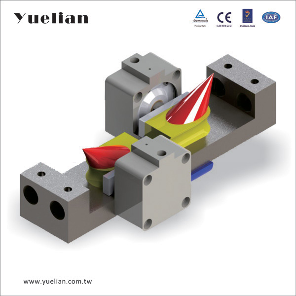 YG-P002 气动线夹具