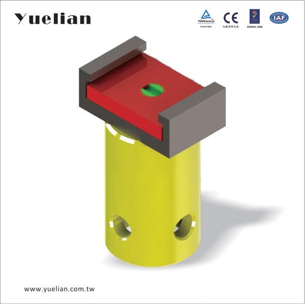 YG-T014A 环型初粘力夹具
