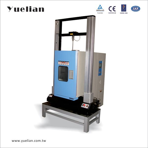 YT2-128-20M 高低温型剥离强度试验机
