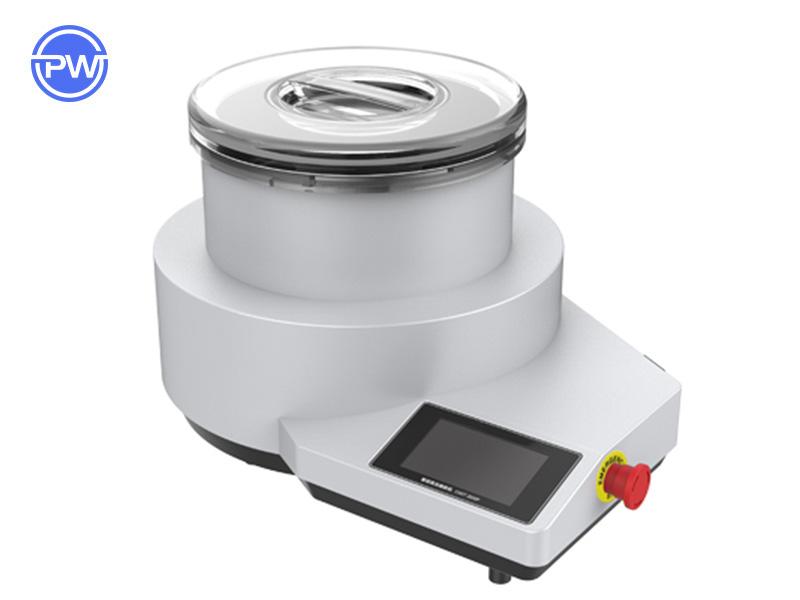 PW-CAST2000 智能冷镶嵌机