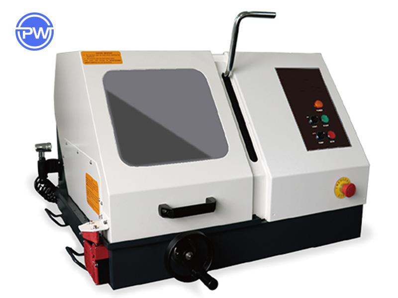 PW-CUT300 手动切割机