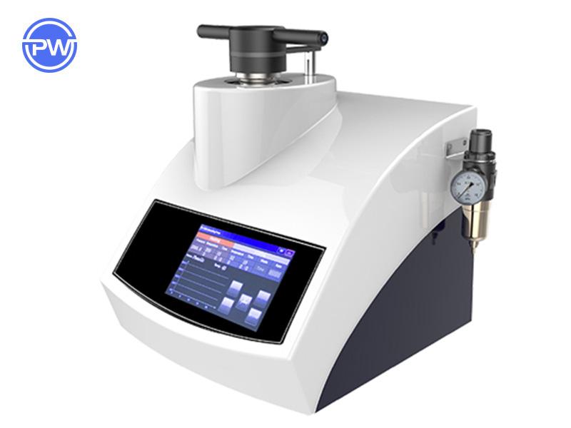PW-AutoPRESS301 全自动金相镶嵌机